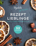 Veganliebe & Friends, Rezeptlieblinge