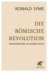 Die Römische Revolution