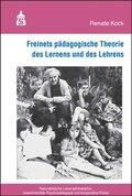Freinets pädagogische Theorie des Lernens und des Lehrens