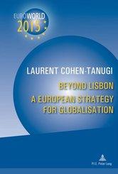 Beyond Lisbon: A European Strategy for Globalisation