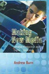 Making New Media
