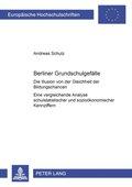 Berliner Grundschulgefälle