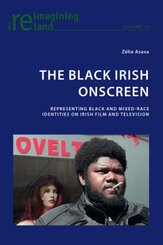 The Black Irish Onscreen