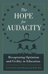 The Hope for Audacity