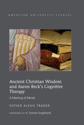 Ancient Christian Wisdom and Aaron Beck's Cognitive Therapy
