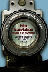 Film translation from East to West