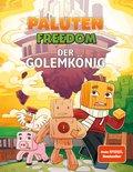 Freedom - Der Golemkönig