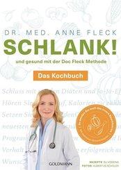 Schlank! und gesund mit der Doc Fleck Methode - Bd.2