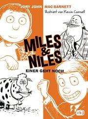 Miles & Niles - Einer geht noch