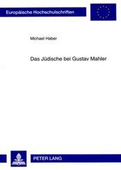 Das Jüdische bei Gustav Mahler