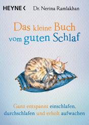Das kleine Buch vom guten Schlaf