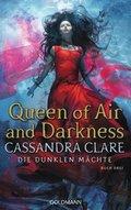 Die Dunklen Mächte - Queen of Air and Darkness