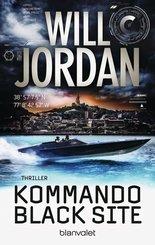 Kommando Black Site