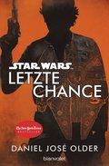Star Wars(TM) - Letzte Chance
