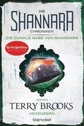 Die Shannara-Chroniken: Die dunkle Gabe von Shannara - Hexenzorn