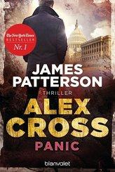 Alex Cross - Panic