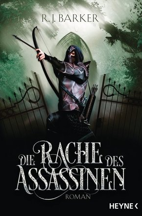 Die Rache des Assassinen