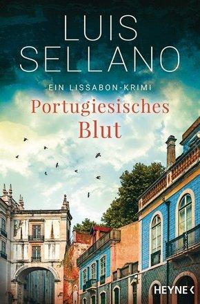 Portugiesisches Blut - Ein Lissabon-Krimi