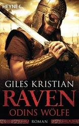 Raven - Odins Wölfe
