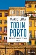 Tod in Porto