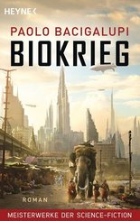 Biokrieg