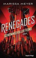 Renegades - Geheimnisvoller Feind