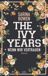 The Ivy Years - Wenn wir vertrauen