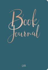 LYX Book Journal - Lesetagebuch