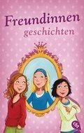 Welttagsedition 2019 - Freundinnengeschichten