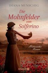 Die Mohnfelder von Solferino
