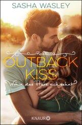 Outback Kiss. Wohin das Herz sich sehnt