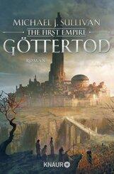 The First Empire - Göttertod