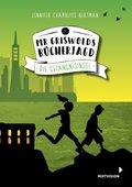 Mr. Griswolds Bücherjagd - Die Gefängnisinsel