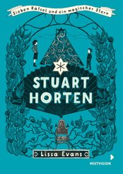 Stuart Horten - Band 2