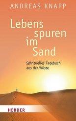 Lebensspuren im Sand