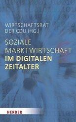 Soziale Marktwirtschaft im digitalen Zeitalter