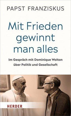 Franziskus;Wolton, Dominique