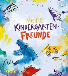 Meine Kindergartenfreunde (Jungen)
