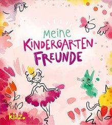 Meine Kindergartenfreunde (Mädchen)