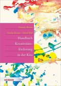 Handbuch Kreativitätsförderung in der Kita