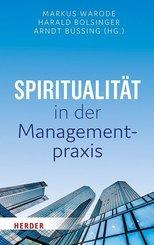 Spiritualität in der Managementpraxis