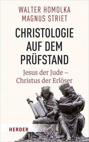 Christologie auf dem Prüfstand