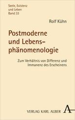 Postmoderne und Lebensphänomenologie
