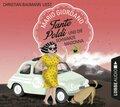 Tante Poldi und die Schwarze Madonna, 6 Audio-CDs