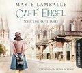 Café Engel - Schicksalhafte Jahre, 6 Audio-CDs