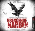 Brennende Narben, 6 Audio-CDs