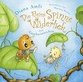 Die kleine Spinne Widerlich - Das Geschwisterchen, Mini-Ausgabe
