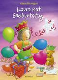 Laura hat Geburtstag