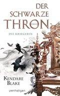 Der Schwarze Thron - Die Kriegerin