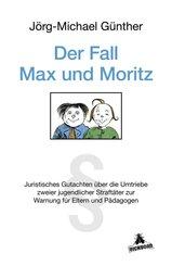 Der Fall Max & Moritz